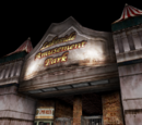 Silent Hill: Revelation Locations