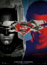 Batman v Superman Dawn of Justice - Batman-Superman poster.png