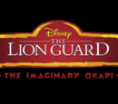 The Imaginary Okapi