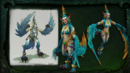 Harpies, High Mountain, BlizzCon Legion Promo.png