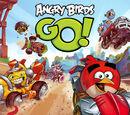 Angry Birds Go! Soundtrack