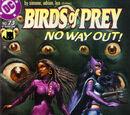 Birds of Prey Vol 1 73