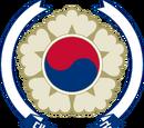 South Korea (Ascension)