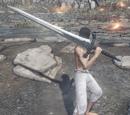 Оружие из душ (Dark Souls III)