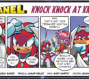 Archie Sonic Universe Issue 87