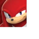 Knuckles icon (Sonic Dash 2).png