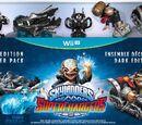 Dark Turbo Charge Donkey Kong - Skylanders