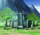 Altar of the Emeralds (Sonic X)
