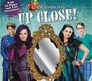 Disney Descendants: Up Close!