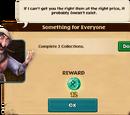 Trader Johann Quests