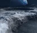 Novikov-Krater