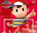 Ness - Super Smash Bros.