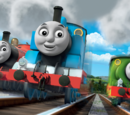 Thomaspedia: Archives of Sodor Wikia