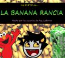 La Banana Rancia