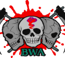 Blood Wrestling Association