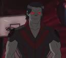 Michael Morbius (Earth-12041)
