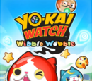 Yo-kai Watch: Wibble Wobble