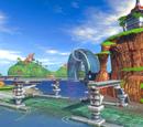 Sonic & Sega All-Stars Racing tracks