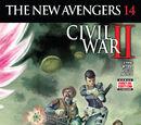 New Avengers Vol 4 14