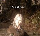 Maitha