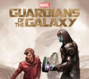 Guidebook to the Marvel Cinematic Universe - Marvel's Guardians of the Galaxy Vol 1 1