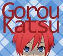 Gorou Katsu