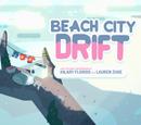 Derrape en Ciudad Playa