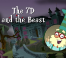 The 7D and the Beast