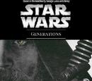 Skywalker (novel)
