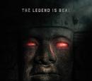Die Legende des geheimen Tempels