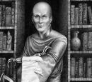 Dr. Julius No (Literary)