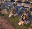 Rivendell Battle Towers