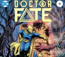 Doctor Fate Vol 4 14