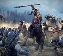 CuBaN VeRcEttI/Hoy se estrena el Pack de campaña La Llamada de los Hombres Bestia para Total War: Warhammer