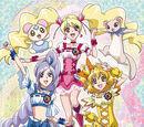 Fresh Pretty Cure! DVD
