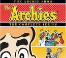 ARCHIE COMICS: The Archie Show (1968)