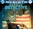 Detective Comics Vol.1 937