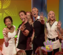 Hi-5 Series 1, Episode 45 (Wonderful fancy dress party)