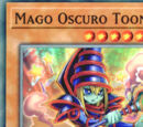 Mago Oscuro Toon