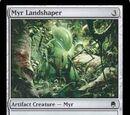 Myr Landshaper