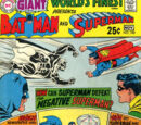 World's Finest Vol 1 188