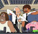 Pilotos de Care Air
