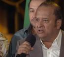 Jairo Ortega