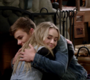 Lucas and Maya