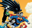 JLA Classified Vol 1 2/Images