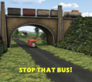 Stop that Bus!