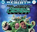 Hal Jordan and the Green Lantern Corps Vol 1 2