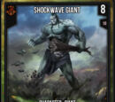 Shockwave Giant