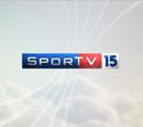 SporTV 15
