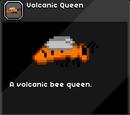 Volcanic Queen